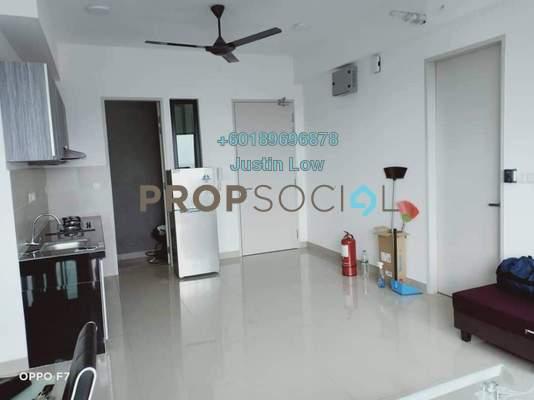 Condominium For Rent in Sinaran @ Wangsa Maju, Wangsa Maju Freehold Semi Furnished 3R/2B 1.8k