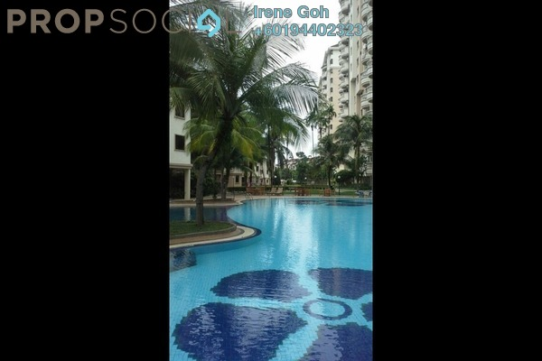 Condominium For Rent in Sri York, Georgetown Freehold Fully Furnished 4R/3B 1.7k