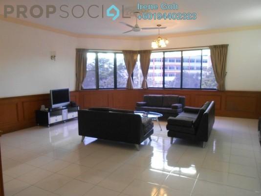 Condominium For Sale in Sri Pangkor, Pulau Tikus Freehold Fully Furnished 4R/3B 2m