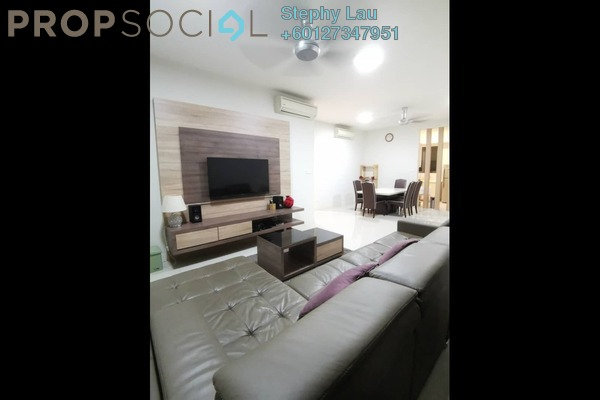 Condominium For Rent in A'Marine, Bandar Sunway Freehold Fully Furnished 3R/2B 3.3k