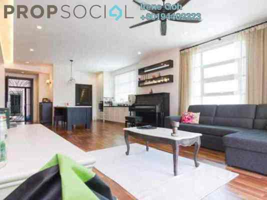 Condominium For Sale in The Brezza, Tanjung Tokong Freehold Fully Furnished 2R/2B 850k