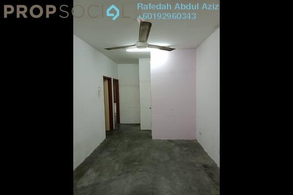 Apartment For Sale in BK6, Bandar Kinrara Freehold Unfurnished 4R/2B 180k