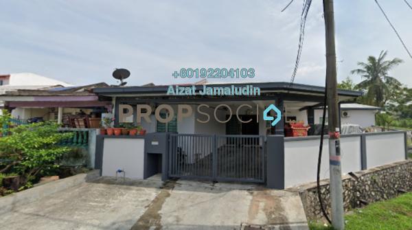 Terrace For Sale in BK1, Bandar Kinrara Freehold Unfurnished 4R/2B 569k