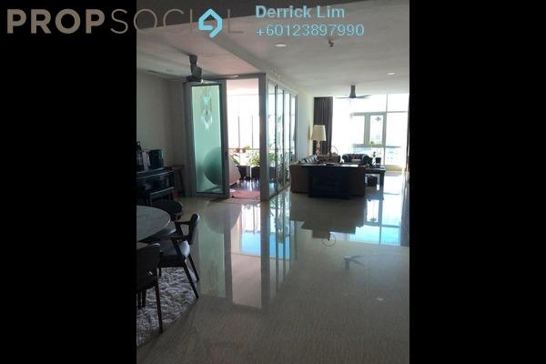 Condominium For Sale in Sunway Vivaldi, Mont Kiara Freehold Fully Furnished 5R/6B 3.1m