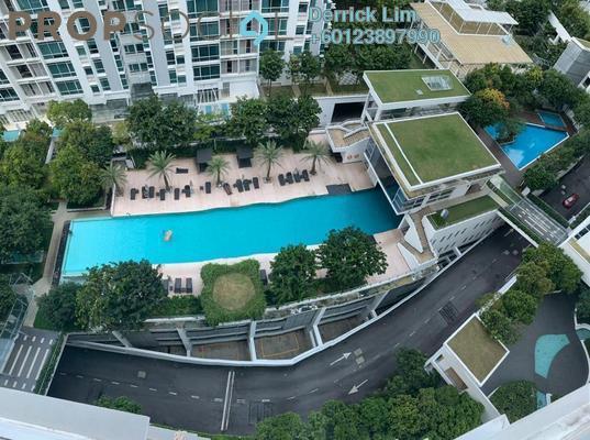 Condominium For Sale in Sunway Vivaldi, Mont Kiara Freehold Fully Furnished 5R/6B 2.95m