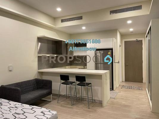 Condominium For Rent in M City, Ampang Hilir Freehold Fully Furnished 1R/1B 1.7k