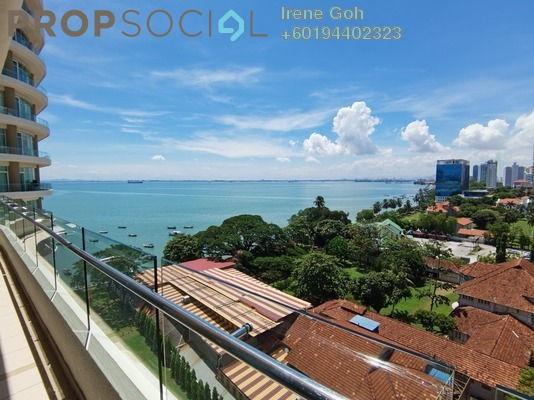 Condominium For Rent in 8 Gurney, Gurney Drive Freehold Fully Furnished 5R/5B 8.5k