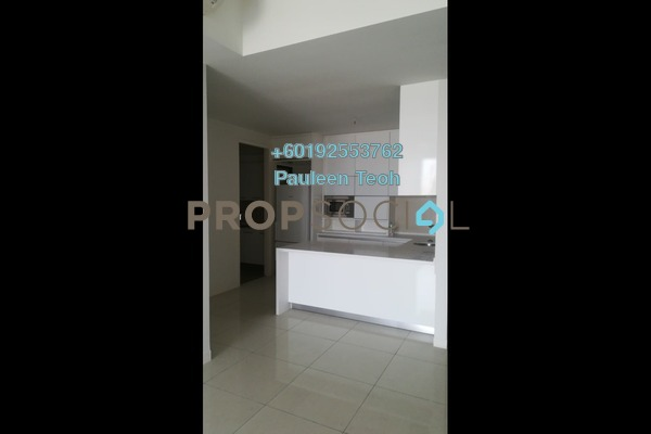 Condominium For Sale in Verdana, Dutamas Freehold Semi Furnished 3R/2B 1.28m