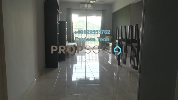 Condominium For Sale in Anggun Puri, Dutamas Freehold Fully Furnished 3R/2B 400k