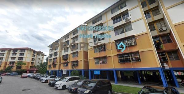 Apartment For Sale in Gugusan Semarak, Kota Damansara Freehold Unfurnished 3R/2B 163k