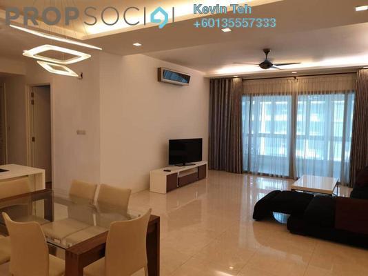 Condominium For Rent in Seni, Mont Kiara Freehold Fully Furnished 3R/5B 7.5k