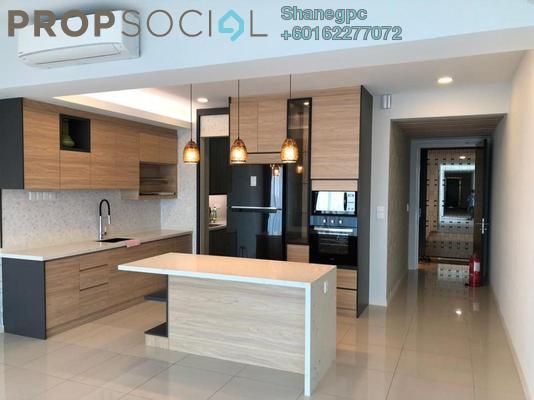 Condominium For Rent in The Riyang, Kuchai Lama Freehold Semi Furnished 3R/3B 4.2k