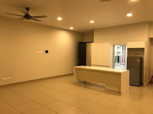 Serviced Residence For Rent in Verde, Ara Damansara Freehold Semi Furnished 3R/2B 2.5k