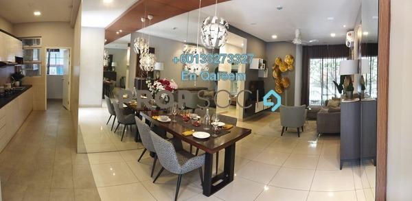 Condominium For Sale in Valencia, Sungai Buloh Freehold Unfurnished 3R/2B 525k