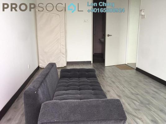 Condominium For Rent in D'Sands Residence, Old Klang Road Freehold Semi Furnished 2R/1B 1.3k