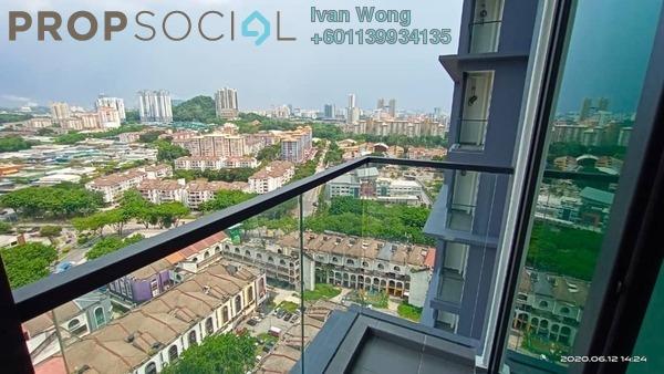 Condominium For Sale in Taman Shamelin Perkasa, Cheras Leasehold Unfurnished 3R/2B 500k