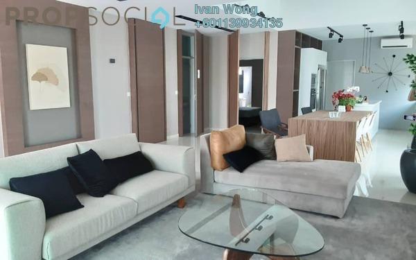 Terrace For Sale in Bandar Springhill, Sendayan Freehold Unfurnished 4R/3B 350k