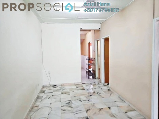 Terrace For Sale in Cheras Perdana, Cheras South Freehold Semi Furnished 3R/1B 388k