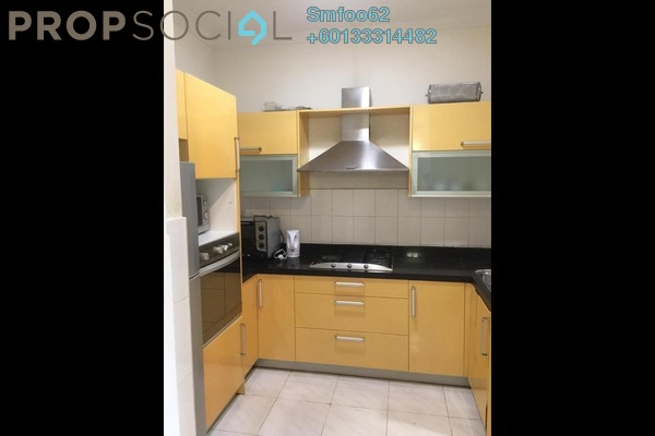 Condominium For Rent in Seri Maya, Setiawangsa Freehold Fully Furnished 3R/2B 2k