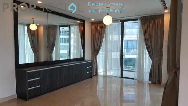 Condominium For Rent in 11 Mont Kiara, Mont Kiara Freehold Semi Furnished 4R/5B 10k