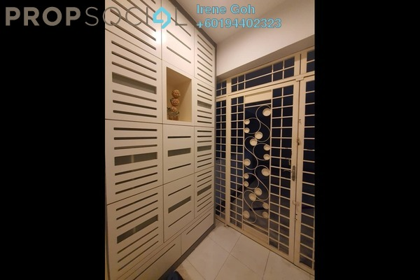 Condominium For Rent in BaysWater, Gelugor Freehold Fully Furnished 3R/3B 3k