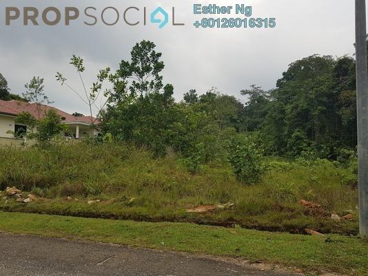 Land For Sale in Sungai Buloh Country Resort, Sungai Buloh Leasehold Unfurnished 0R/0B 550k