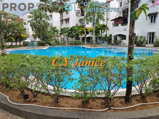 Condominium For Sale in Pantai Hillpark 1, Pantai Freehold Semi Furnished 3R/2B 550k