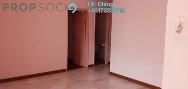 Apartment For Rent in Sentosa Court, Old Klang Road Freehold Semi Furnished 3R/2B 1.3k