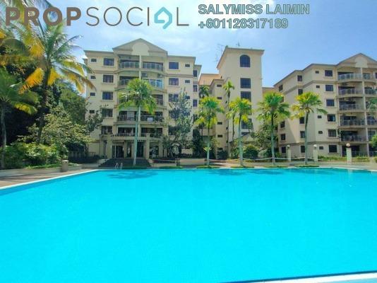 Condominium For Sale in Puncak Prima, Sri Hartamas Freehold Fully Furnished 3R/2B 655k