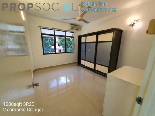 Condominium For Sale in Halaman Cendana, Bayan Baru Freehold Semi Furnished 3R/2B 580k