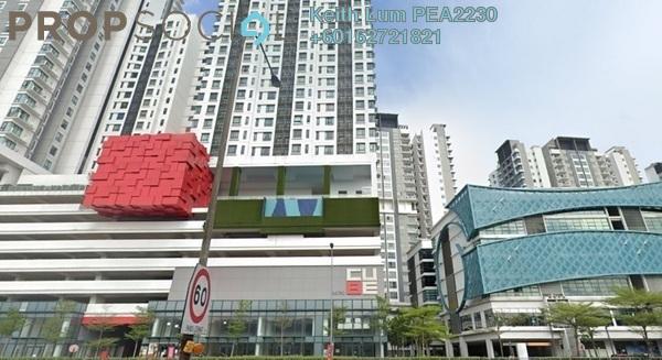 Condominium For Rent in Cube @ One South, Seri Kembangan Freehold Semi Furnished 1R/1B 1.5k