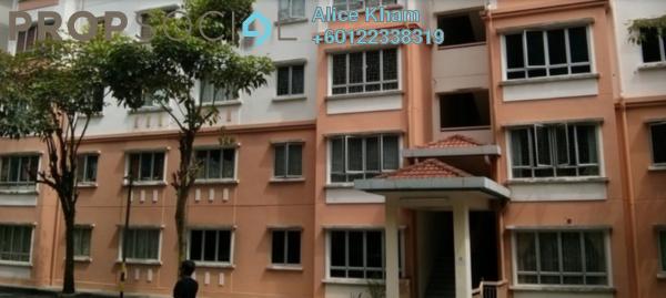 Apartment For Rent in Desa Tanjung Apartment, Bandar Puteri Puchong Freehold Semi Furnished 3R/2B 850translationmissing:en.pricing.unit