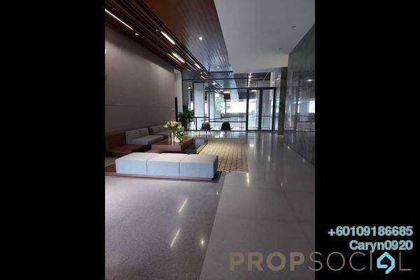 Condominium For Sale in Kenwingston Avenue, Sungai Besi Freehold Semi Furnished 2R/2B 429k