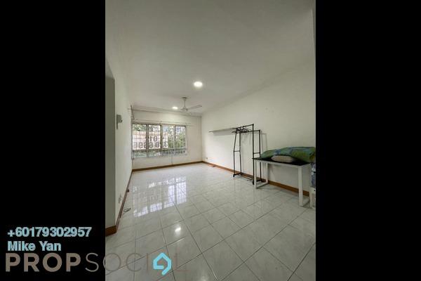 Apartment For Rent in SD Tiara Apartment, Bandar Sri Damansara Freehold Unfurnished 3R/2B 980translationmissing:en.pricing.unit