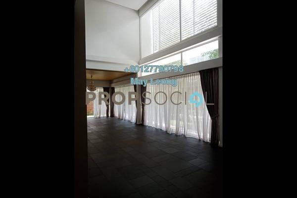 Bungalow For Sale in Seri Pilmoor, Ara Damansara Freehold Semi Furnished 5R/6B 4.5m