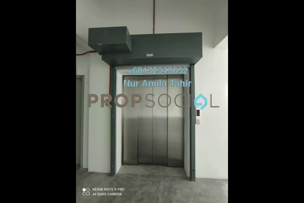 Factory For Rent in Section 15, Shah Alam Freehold Unfurnished 0R/0B 18.5k