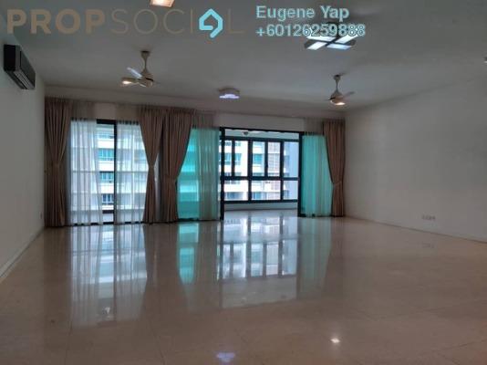 Condominium For Rent in Seni, Mont Kiara Freehold Semi Furnished 4R/5B 8.5k