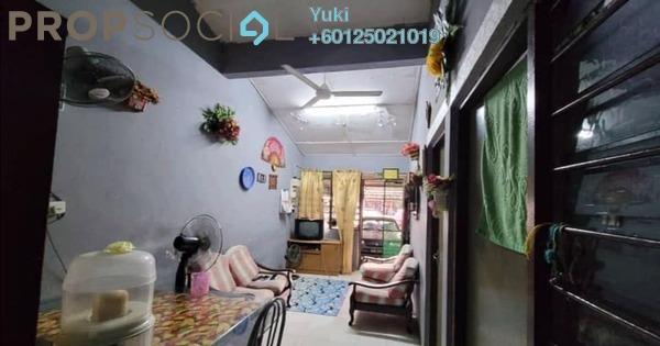 Terrace For Sale in Taman Desa Pengkalan, Lahat Leasehold Unfurnished 3R/2B 165k