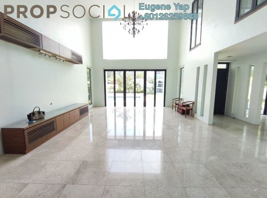 Bungalow For Rent in Damansara Heights, Kuala Lumpur Freehold Semi Furnished 7R/7B 25k