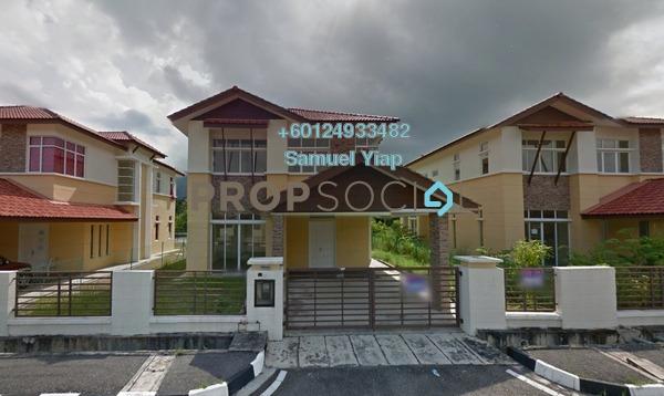 Bungalow For Sale in Bandar Baru Air Putih, Balik Pulau Freehold Unfurnished 5R/3B 890k