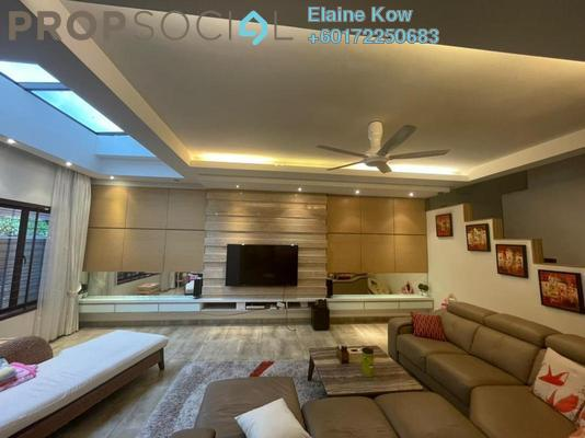 Semi-Detached For Sale in Ara Vista, Ara Damansara Freehold Semi Furnished 5R/5B 3m