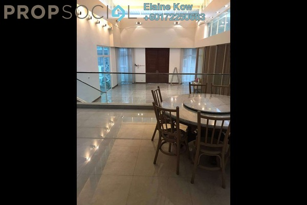 Bungalow For Sale in Country Heights Damansara, Kuala Lumpur Freehold Semi Furnished 7R/6B 8.18m
