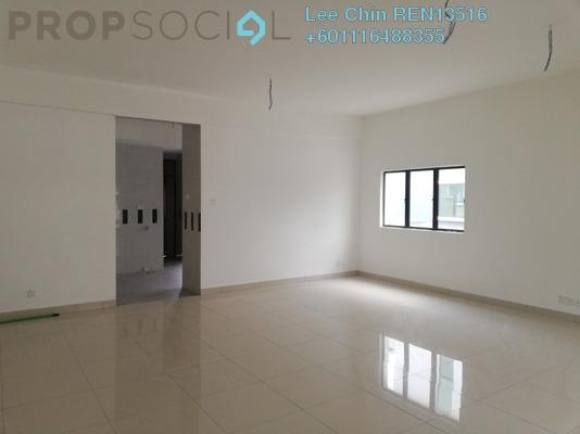 Terrace For Sale in Bandar Damai Perdana, Cheras South Freehold Unfurnished 4R/4B 1.1m