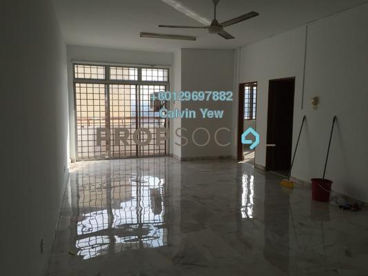 Apartment For Rent in Lagoon Perdana, Bandar Sunway Freehold Semi Furnished 3R/2B 900translationmissing:en.pricing.unit
