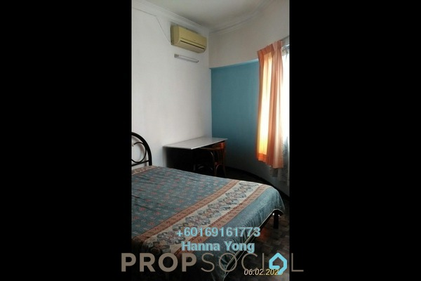 Condominium For Rent in Indah Villa, Bandar Sunway Freehold Fully Furnished 1R/1B 850translationmissing:en.pricing.unit
