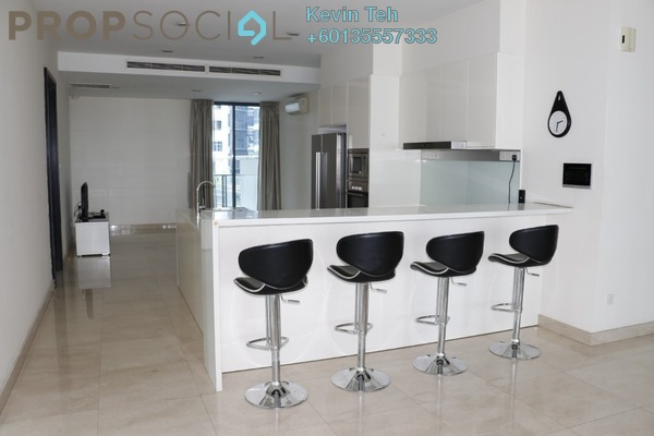 Condominium For Sale in 11 Mont Kiara, Mont Kiara Freehold Fully Furnished 4R/4B 2.84m