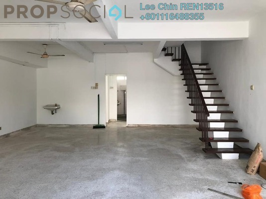 Terrace For Sale in Taman Cheras, Cheras Freehold Unfurnished 5R/3B 748k
