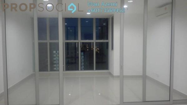 Condominium For Sale in 3Elements, Bandar Putra Permai Freehold Semi Furnished 0R/1B 310k
