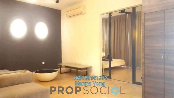 Serviced Residence For Sale in You One, UEP Subang Jaya Freehold Fully Furnished 1R/1B 525k
