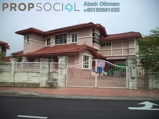 Bungalow For Sale in PJU 1A/33, Ara Damansara Freehold Unfurnished 4R/4B 4.5m